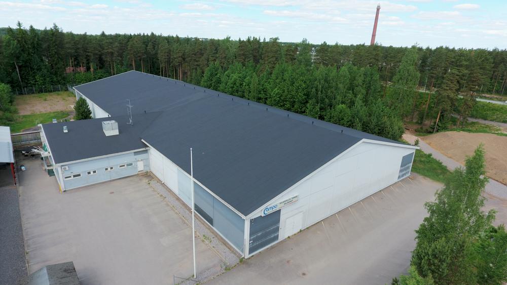 Rajakylän Tenniskeskus